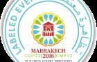 Logo labélisation COP22