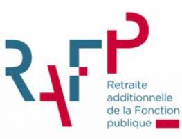Logo ERAFP